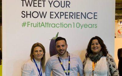 Fruit Attraction 10º Aniversario