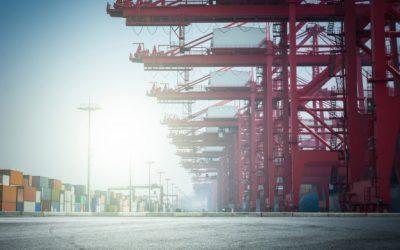 Puertos Europeos y la Ventanilla Única para 2025