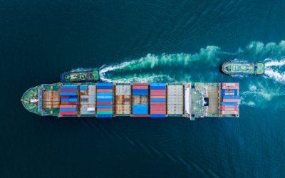 La figura del consignatario y sus funciones en el comercio marítimo