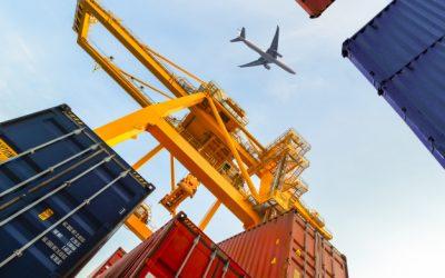¿Ha evolucionado la logística marítima?