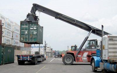 La capilaridad en logística
