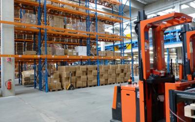 ¿Qué diferencias hay entre un almacén de depósito temporal (ADT) y un depósito aduanero (DA)?